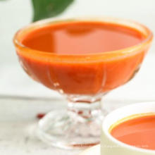 A alta qualidade goji berry suco com menor preço