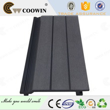 New Design Groove Surface Wood Wall Cladding
