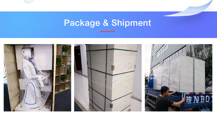 Package & Shipment