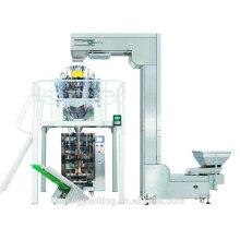 Pequeña máquina de embalaje de mercancías