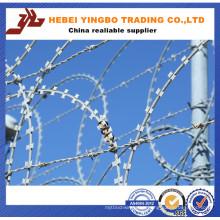 Bto22 Razor Barbed Wire /SUS 304 Razor Wire
