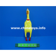 Screaming Chicken New Design Soft Animal Toys (061416)