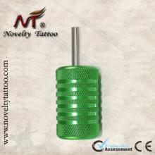 N301001-30mm Tatuagem Cor Alumínio Grip