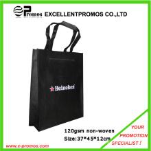 Saco de compras não tecido barato promocional barato (EP-B2021)