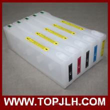 для совместимых пустых многоразового картриджа Epson 7700 9700 картридж