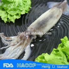 Vente en gros de fruits de mer congelés Certification CE