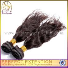 Online-Shop sexi Frauen 100 natürliche rohe indische Haare Großhandel