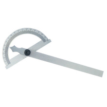 Protractor Stailess Steel or Carbon Steel