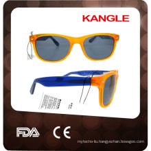 2015 Fashion acetate sunglass high quality custom acetate sunglasses