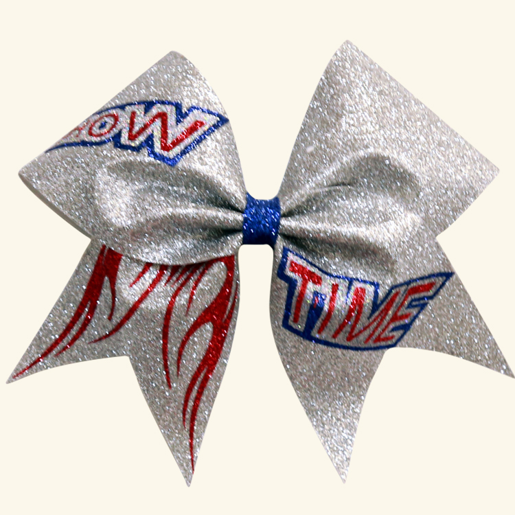 cheer clothes and bows