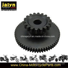 Motorcycle Starter Doble Engranajes para Modelo 150z (2876481D)