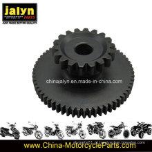 Motorcycle Starter Double Gears para o modelo 150z (2876481D)