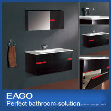 800mm Ceramic basin Bathroom Cabinet (PC128-1FB-4)
