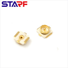 1.2mm IPEX UFL MHF4 Receptacle Connector