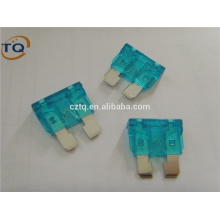 15A Medium Auto Blade Fuse Types for Cars/Trunks/Motorcycle