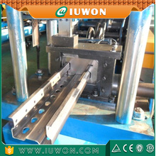 Rak Iacon Storage Pallet Rack Forming Machine