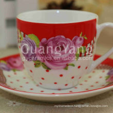 Factory Direct Sales Enamel American Red Cups 2016