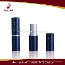 LI18-81Los mejores precios del tubo de lápiz labial azul más nuevo que su propio tubo de lápiz labial