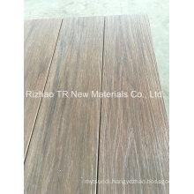 WPC Shielded Decking Facotry