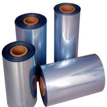 Super clear transparent rigid PVC plastic sheets