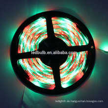 OEM Bendable LED Streifen RGB tragbaren wasserdichten LED Streifen