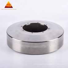 Centrifugal Casting cobalt chrome alloy spinning plate