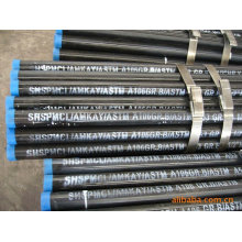 Steel Pipe Thick-wall Pipe with High quality din en10083-1 alloy steel pipe