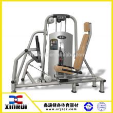 XR9909 Machine de presse à jambes assis