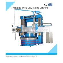 Machine à tour CNC Swing Flat Type occasion à vendre