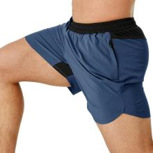 Elastic Waist sport shorts with Pocket for Men