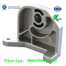 Pieza fija de aluminio de fundición de arena personalizada