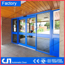 High Technology Shopping Mall Automatic Door