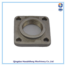Aluminum Investment Casting for Plate Bracket