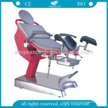 AG-S105A bonne qualité électrique Gyn chaise