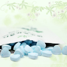 High Quality 500mg Menthol and Eucalyptus Oil Buccal Tablets