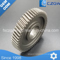 High Precision Customized Transmission Gear Helical Gear for Various Machinery