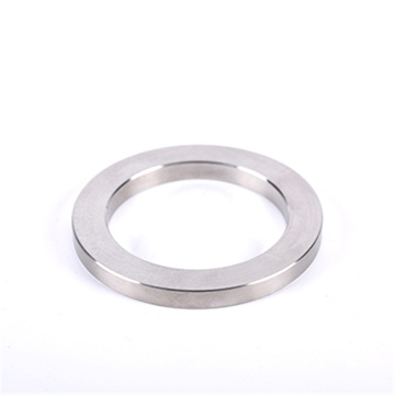 high surface roughness Cobalt Alloy butterfly valve seat