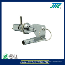 Dual Functioned Micro Tubular Key Switch Lock
