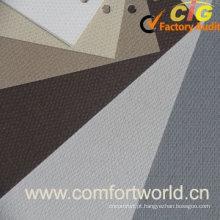 Volume de cortina de sombreamento, feita de poliéster 100%