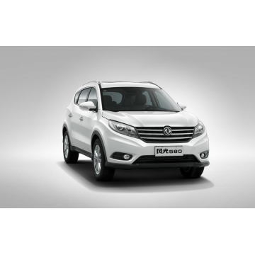 DONGFENG GLORY 580 SUV AUTO VOITURE