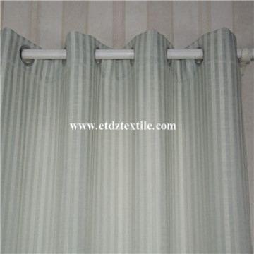 European Popular Pattern 100% Polyester Curtain Fabric
