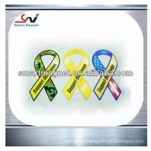 colorful size shape car advertising magnets