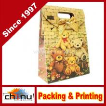 Cute Gift Paper Bag (3219)