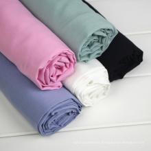 45s Tencel Look 100% Rayon Viscose Fabric for Garment