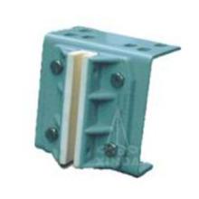 Sabot de guidage d'ascenseur, 16mm largeur de Guide Rails PB233