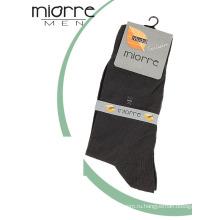 Miorre OEM Оптовая смешанный разных цветов дышащий модальных мужские носки
