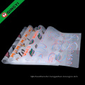 Qingyi wholesale 48*64cm 1185 pet heat transfer film
