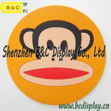 Coaster de chá de estilo chinês, artigos de especialidades especiais Coasters absorvidos, Coaster de cerveja com SGS (B & C-G114)