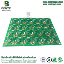 Original Custom PCB ENIG 3u