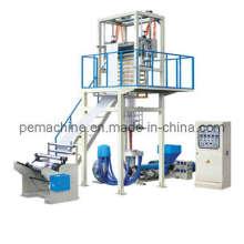 PE Blowing Film Machine (SJA 50, 55, 65,65-1)